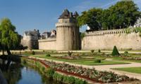 Informations touristiques sur Vannes et le Golfe du Morbihan