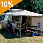 Promotions au camping Ker Eden Early booking