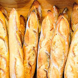 baguette-pain-boulangerie camping ker eden