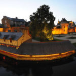 Vannes by night © Yannick Le Gal