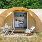 Nouveau Coco Sweet camping ker eden mer plage vacances