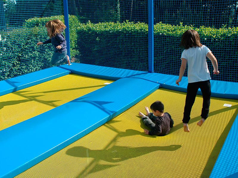 Jeux et activités pour les enfants