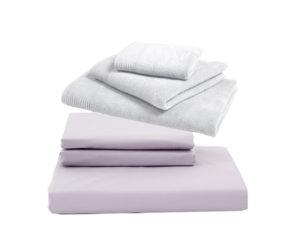 Location de draps et serviettes