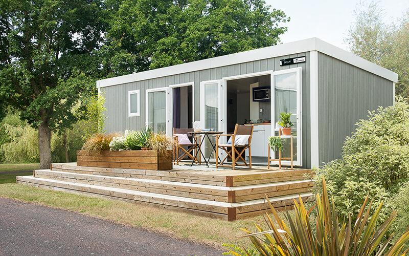 Cottage 3 chambres pour 6 personnes