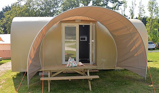 Location de Coco Sweet au camping Ker Eden