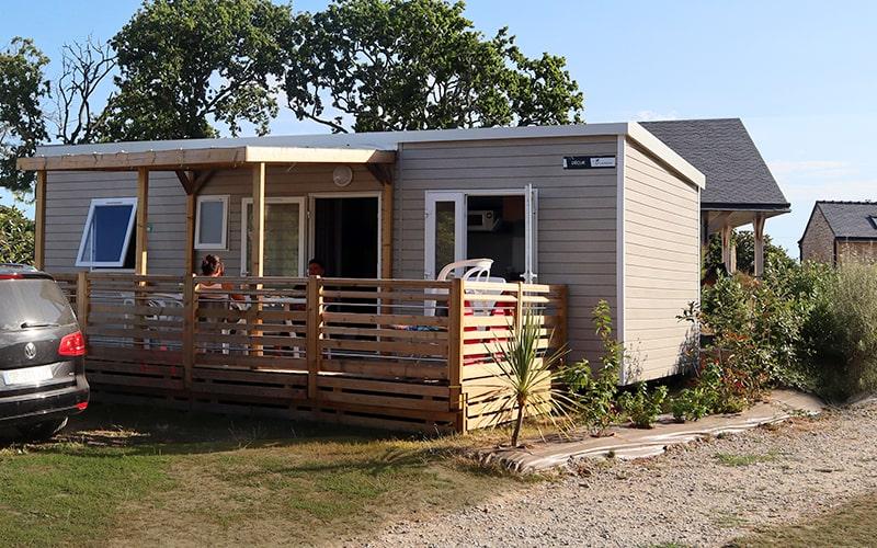 Cottage Caravelle pour 6 personnes