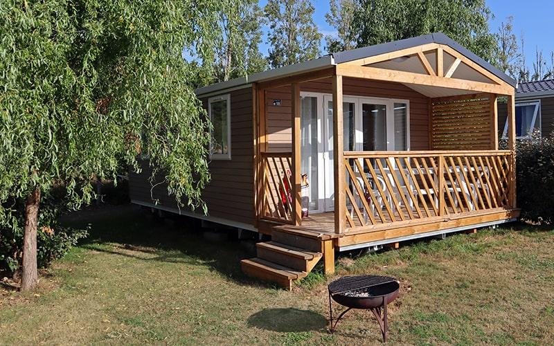 Nouveau cottage Yole pour 4 personnes
