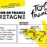 Tour de France 2021 en Bretagne